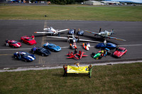 Preview of Wings & Wheels Dunsfold 24th & 25th August 2013